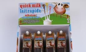 Quick Milk Stand