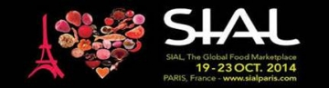 SIAL 2014 expo in Paris